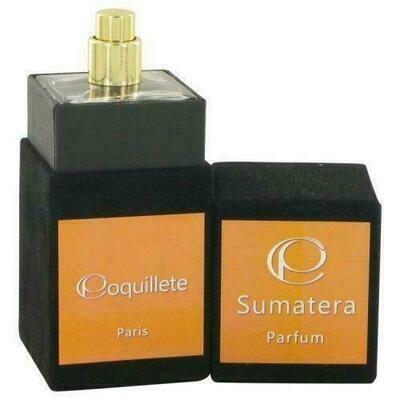 Sumatera By Coquillete Eau De Parfum Spray 3.4 Oz (pack of 1 Ea)