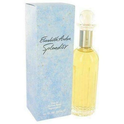 Splendor By Elizabeth Arden Eau De Parfum Spray 4.2 Oz (pack of 1 Ea)