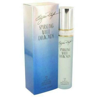 Sparkling White Diamonds By Elizabeth Taylor Eau De Toilette Spray 1.7 Oz (pack of 1 Ea)
