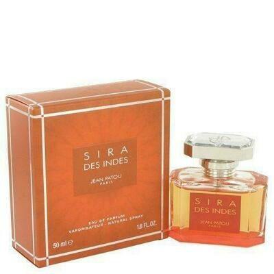 Sira Des Indes By Jean Patou Eau De Parfum Spray 1.6 Oz (pack of 1 Ea)