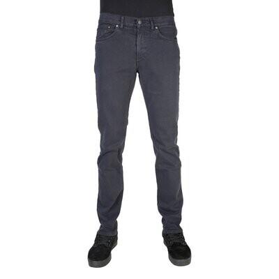 Carrera Jeans Men's Denim Jeans - Blue / Black