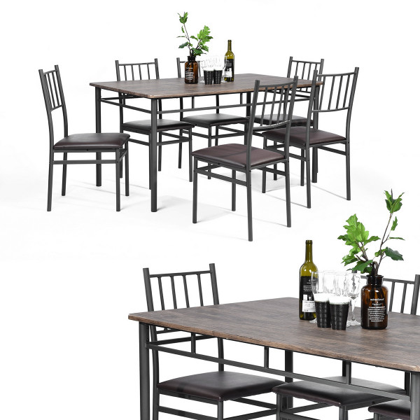 Dining Set (Harry)