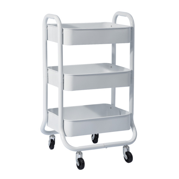 Trolley (Lotion White)