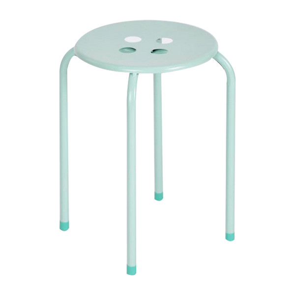 Stool (Lemon Button)