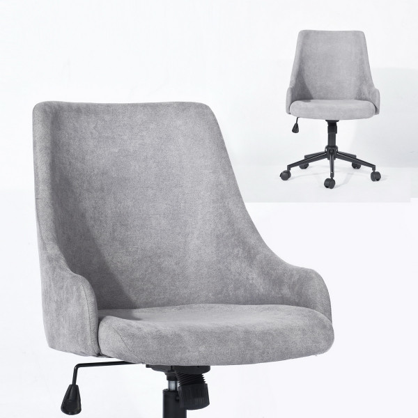 Office Chair (Nachi Grey)