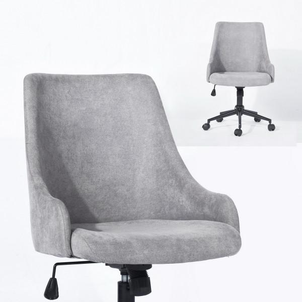 Office Chair (Nachi Grey)