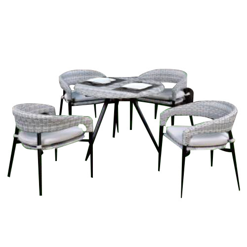 Garden Set (Table/Chair)
