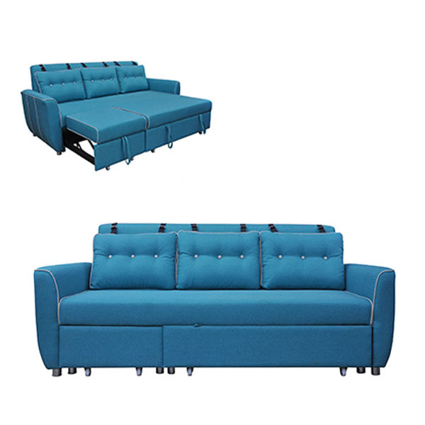 Fabric Sofa bed