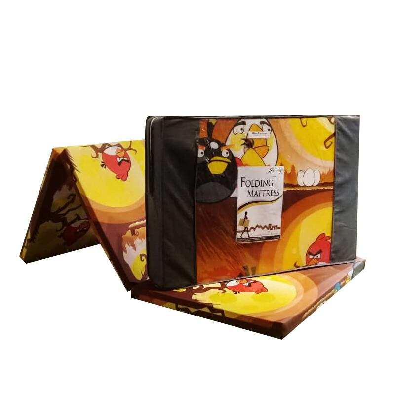 2inch Foldable Mattress - Single size