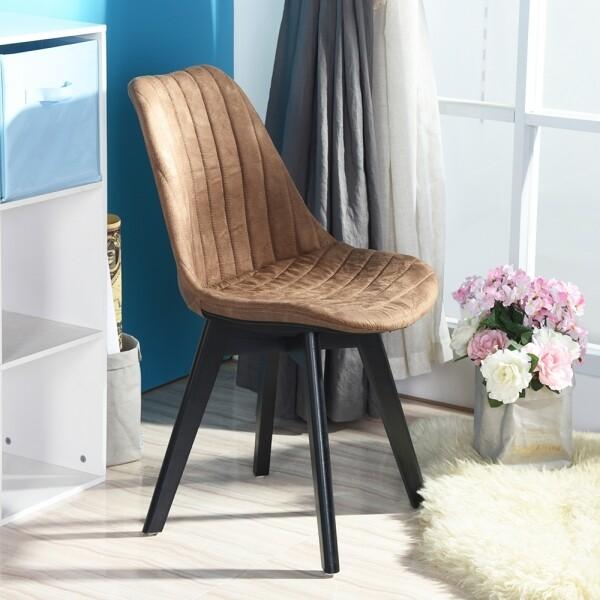 Dining Chair (Frankfurt Suede)