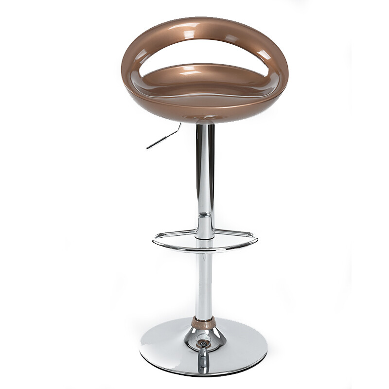 Bar Stool With Adjustable Height (Gipson)