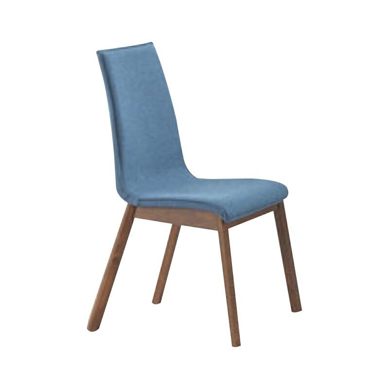 Dining Chair (Dark Blue)