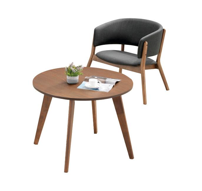 Garden set (Coffee Table/Chair)