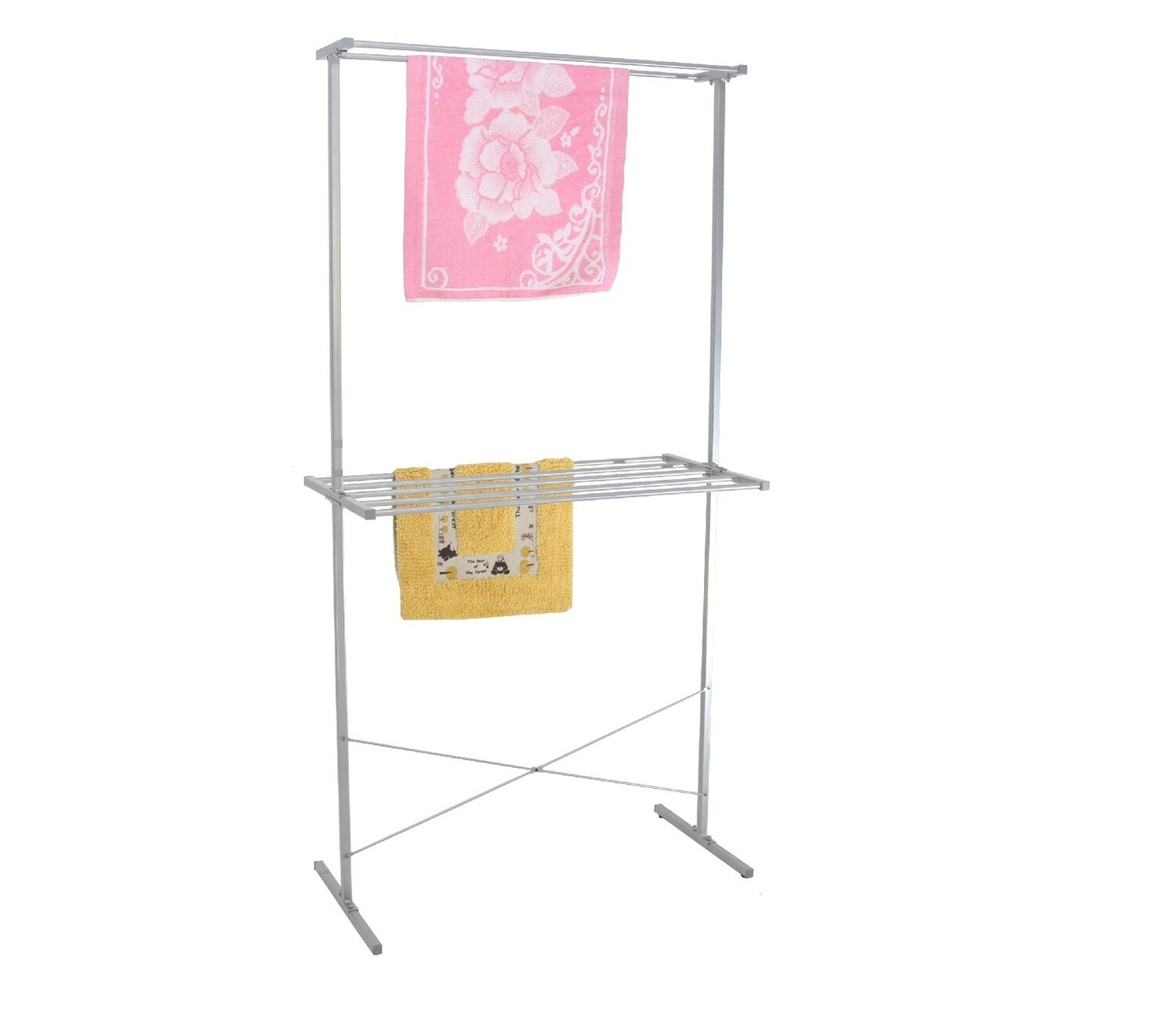 2 Tier Clothes Hanger