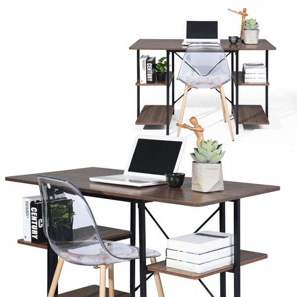 4' Computer/ Study Table (Lucasio)