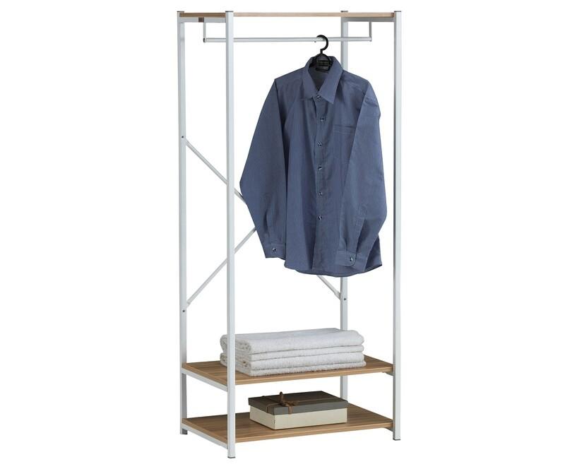 2 Tier Multi Rack & Hanger