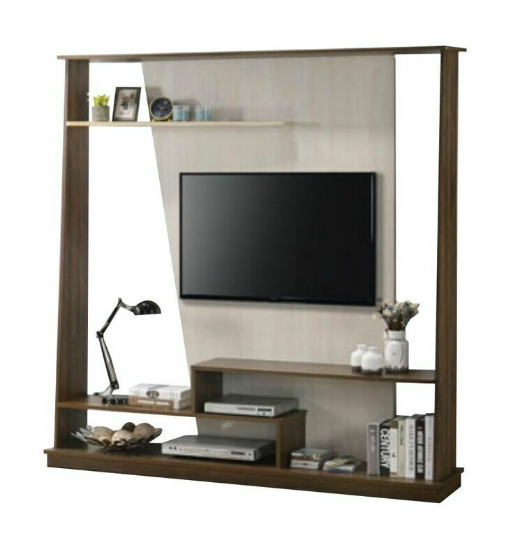 6' High TV Cabinet