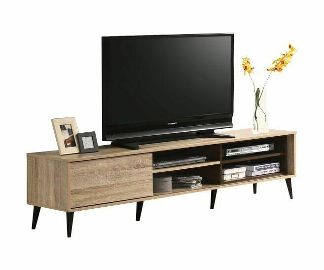 6' Tv Cabinet