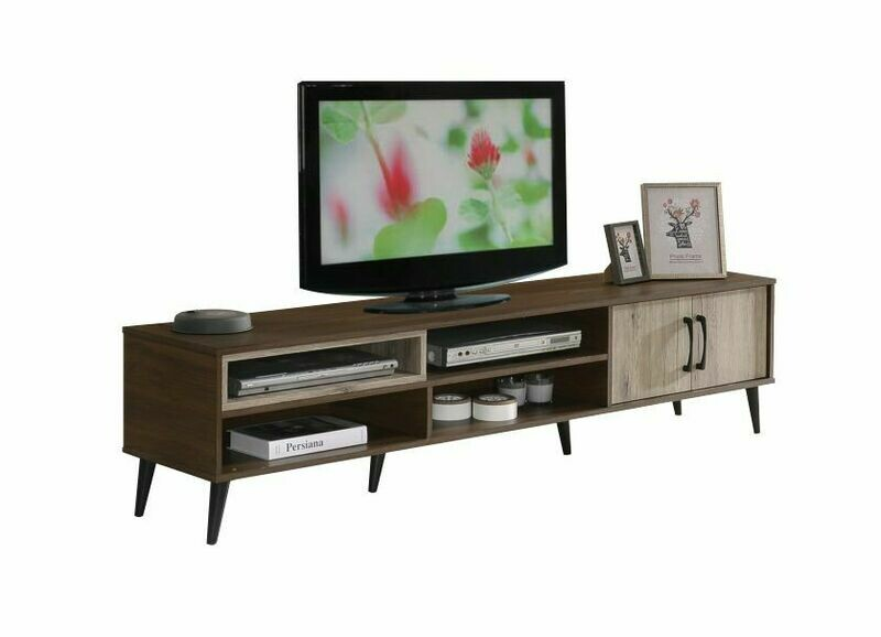 6ft TV Cabinet