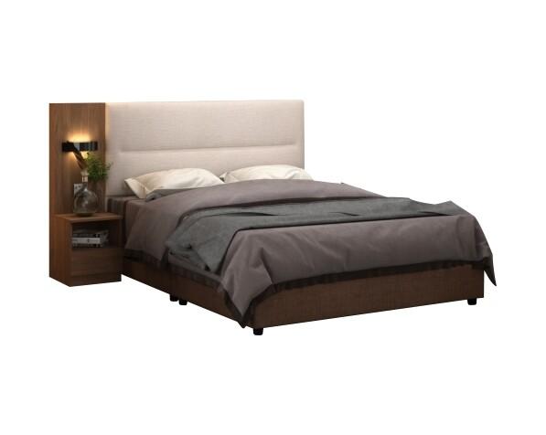 Divan Bed - King