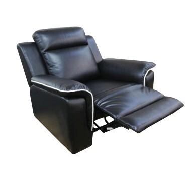 1 Seater Recliner Sofa