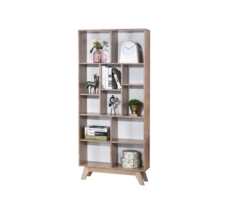 12-Tier Filing Cabinet