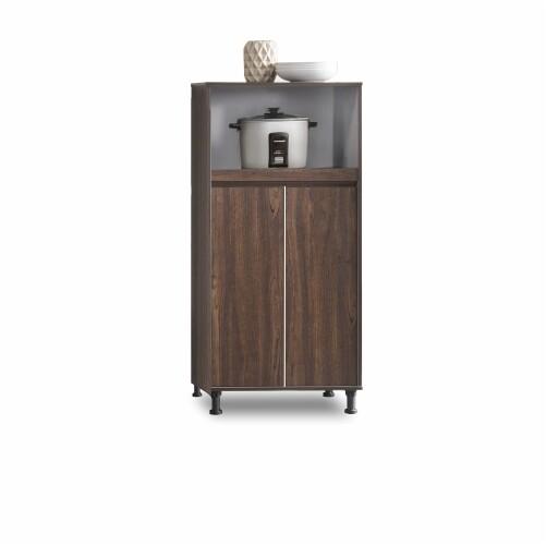 2 Doors Kitchen Cabinet