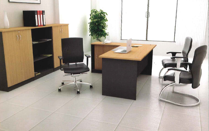 4' Study Table/Office Table