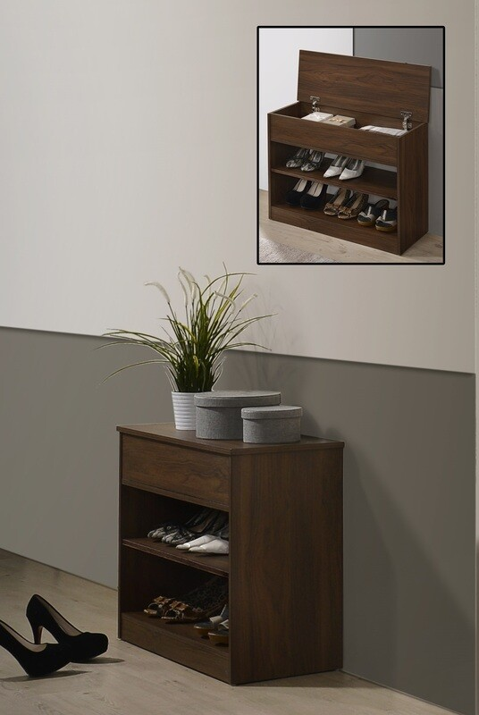 3-tier Shoes Cabinet