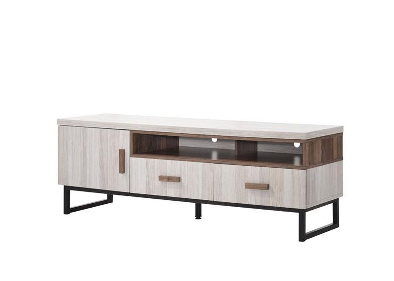 5' Living Cabinet