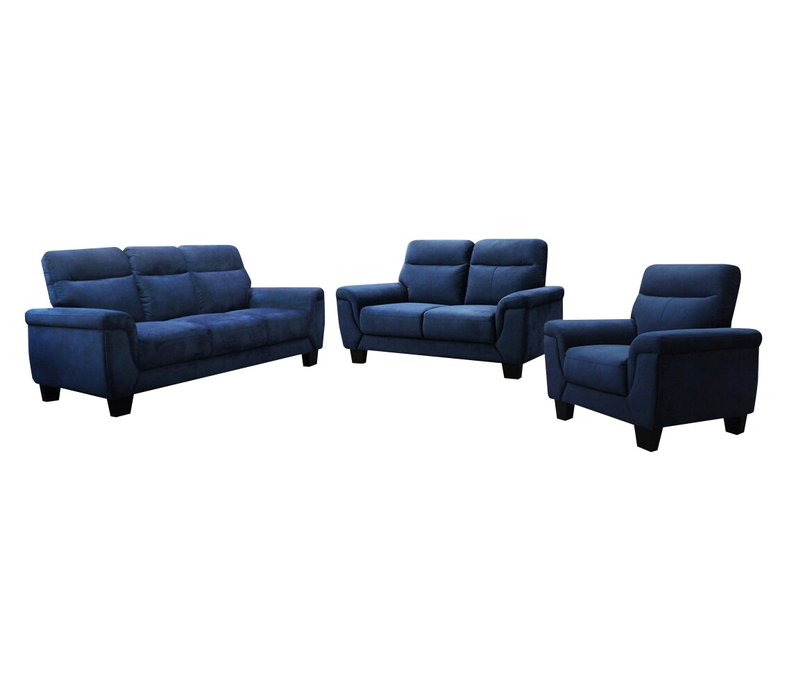 1+2+3 sofa set