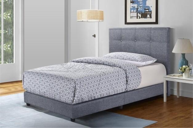 Divan Bed - Single Size