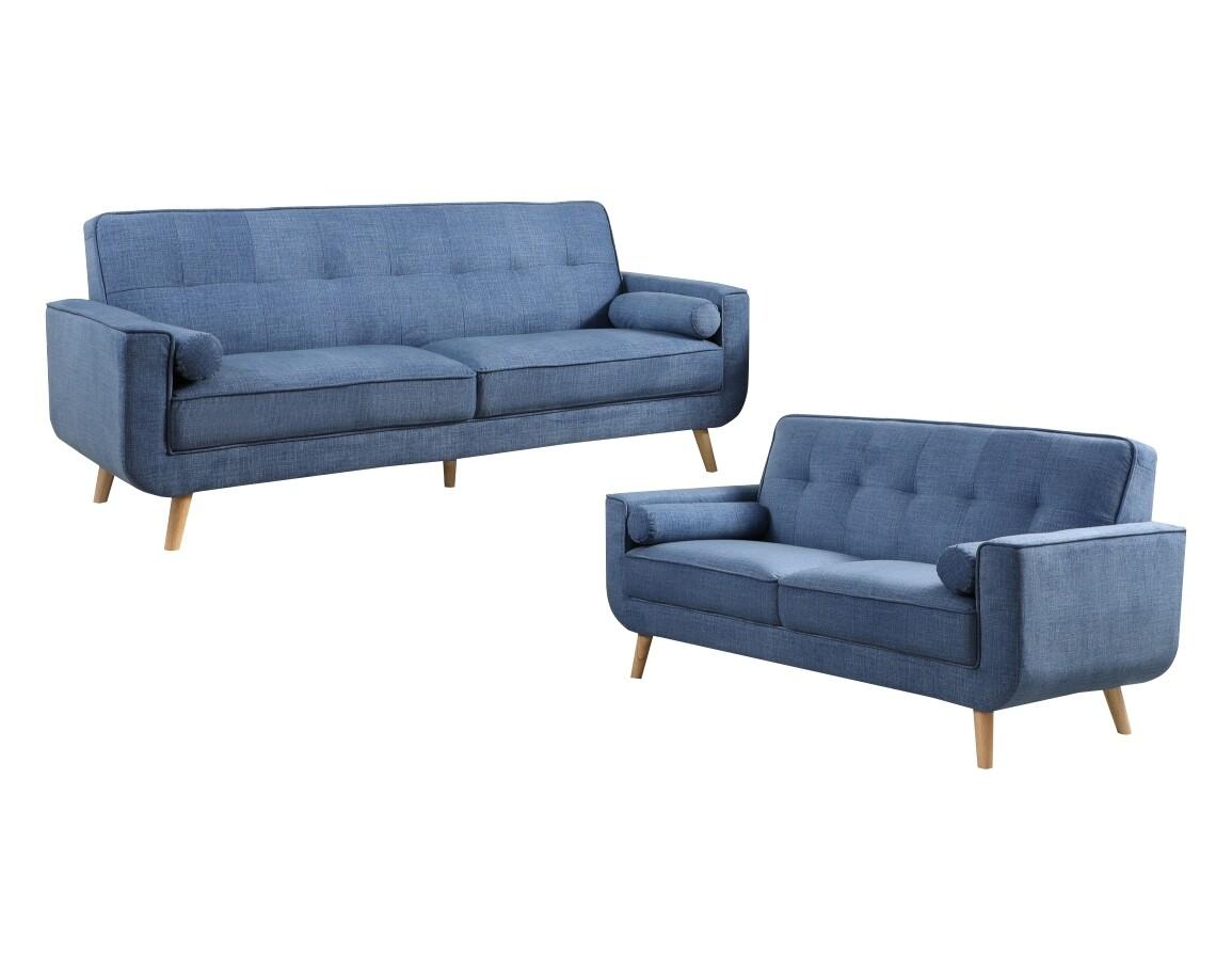 Fabric Sofa 2+3 Seater