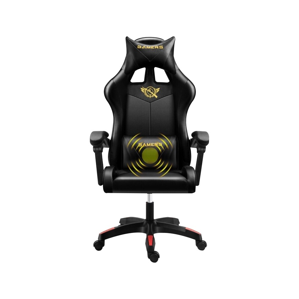 Gaming Chair - Black