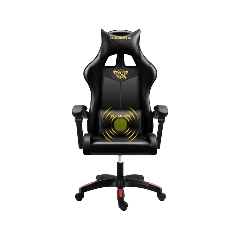 Gaming Chair - Black