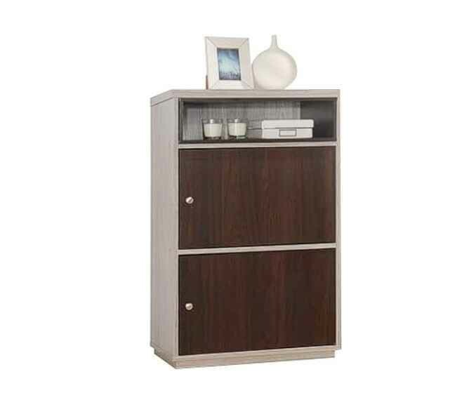 2 Doors Filing Cabinet