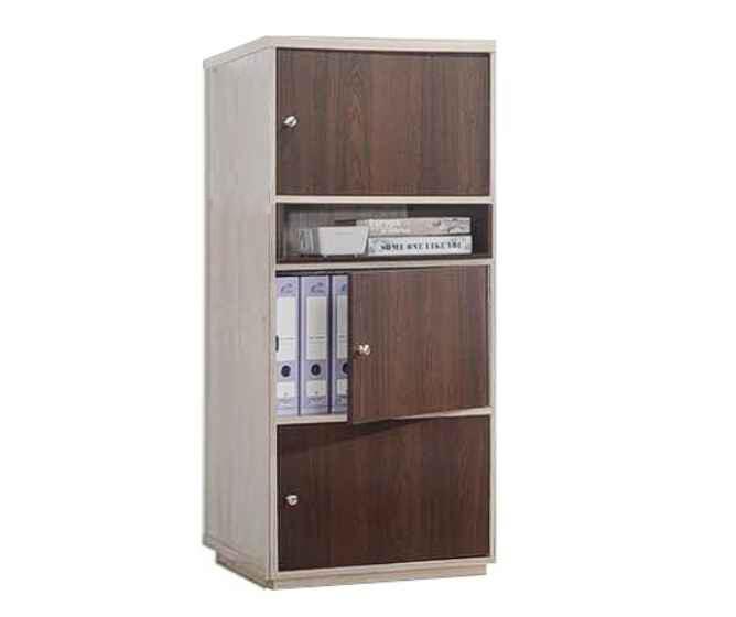 3 Doors Doors Filing Cabinet
