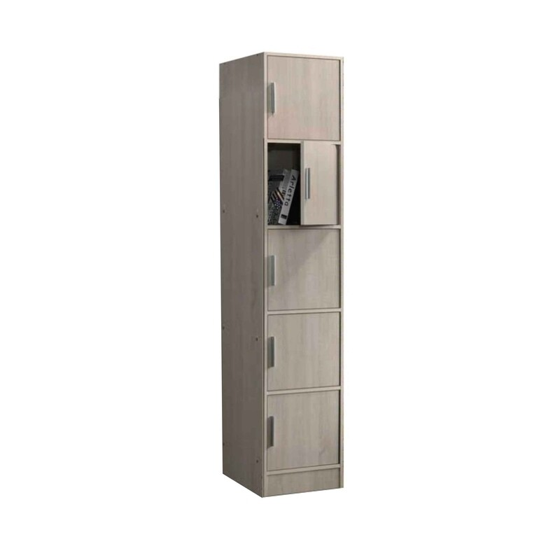 5 Doors Filing Cabinet