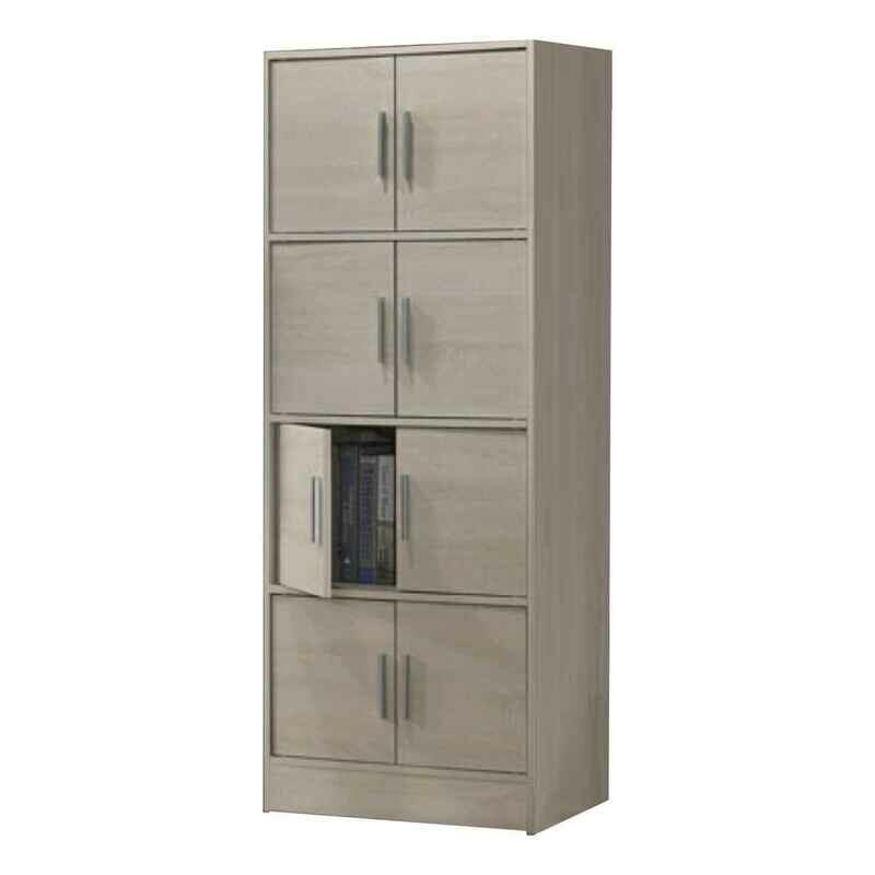 8 Doors  Utility Shelf