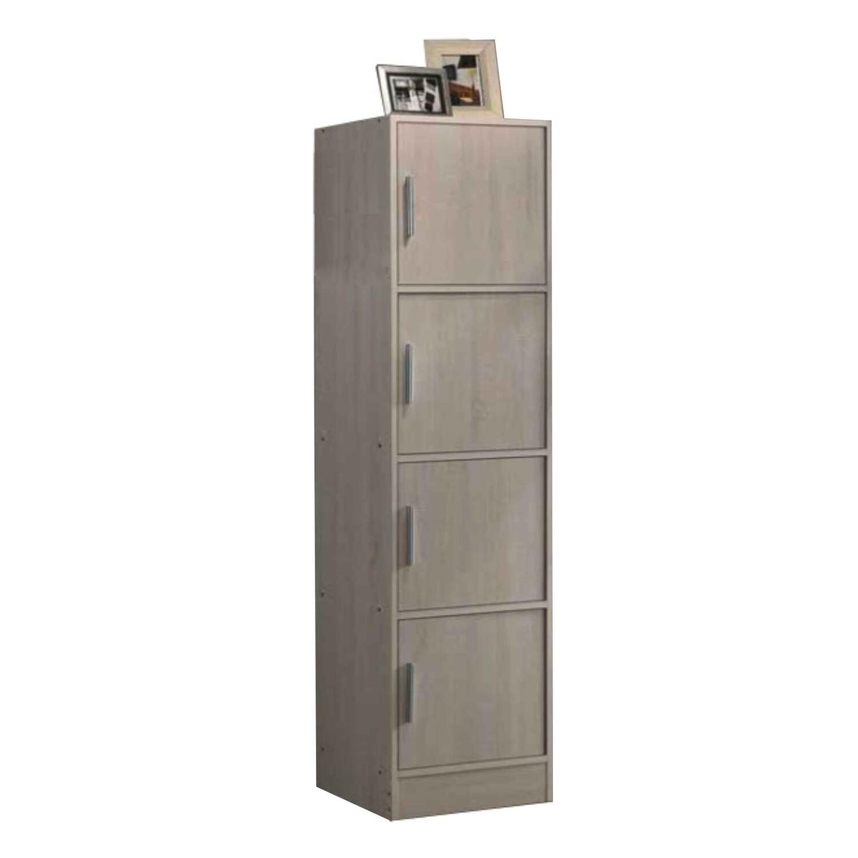 4 Doors Filing Cabinet