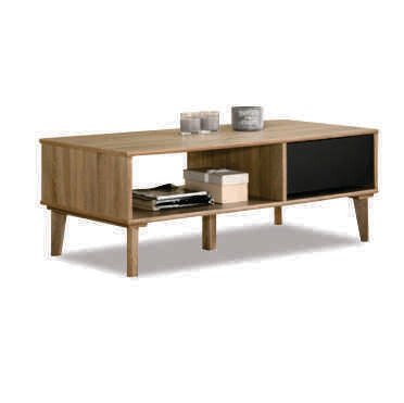 Coffee Table - Walnut