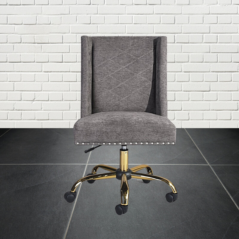 Office Chair (TRONCO GREY)