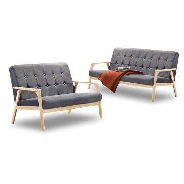 2+3 Seater Sofa Set