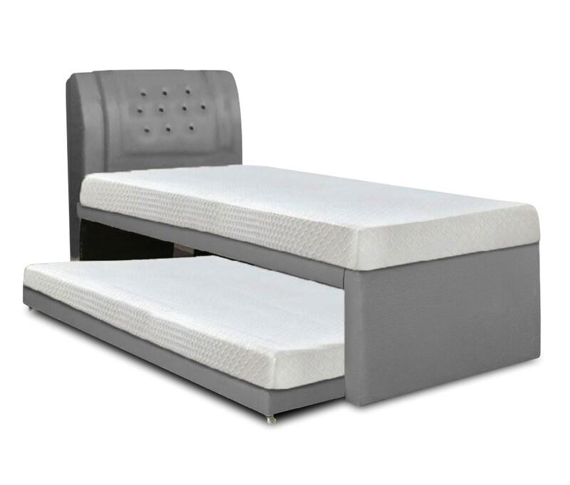 [PRE-ORDER] 3ft Single Size Pull Out Bed Frame (without mattress)