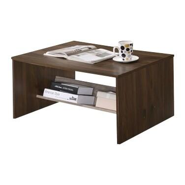 Coffee Table  - Wenge Oak