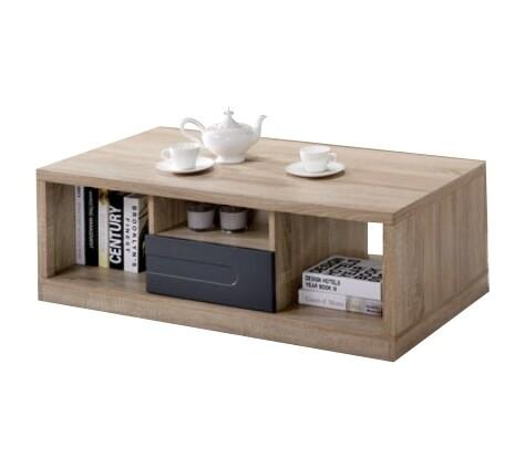 Coffee Table  - Hana Oak