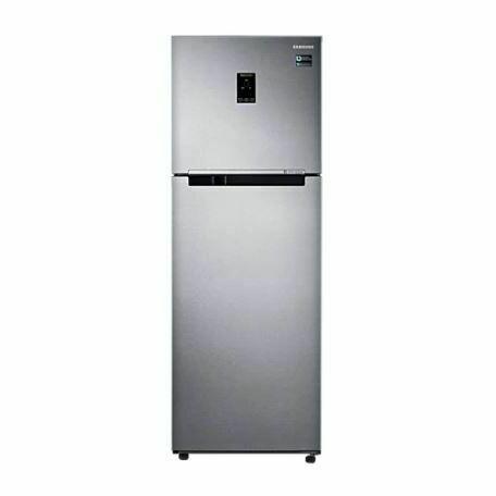 SAMSUNG | 411L 2 Door Top Mount Freezer with Twin Cooling Plus™