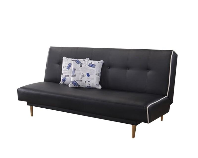 Sofa bed - Brown