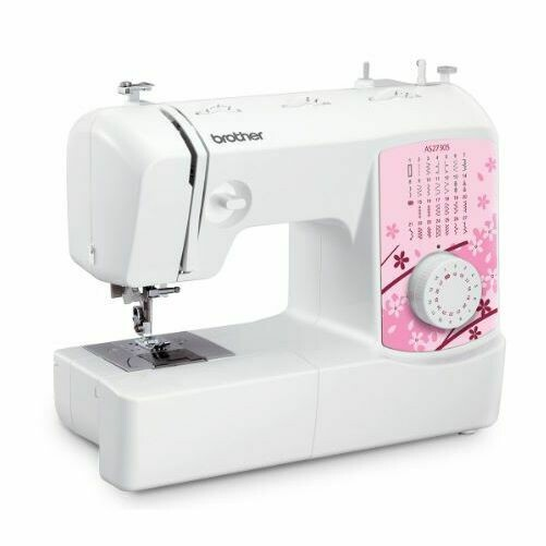 BROTHER   Portable Sewing Machine With Metal Chassis