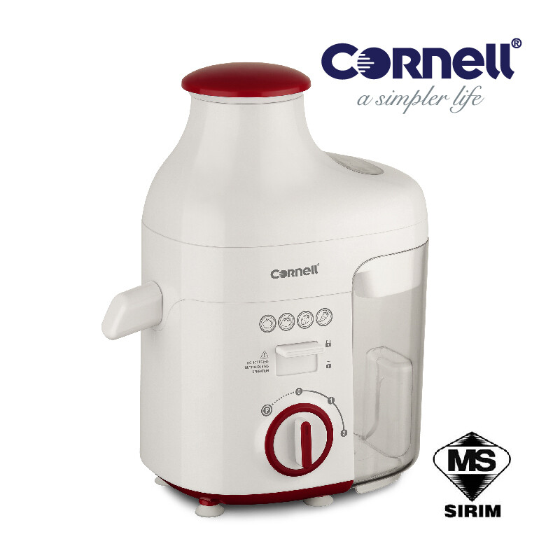 CORNELL   3 in 1 Juice Extractor with Blend